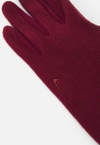 Nike Performance - COLD WEATHER GLOVES - Guanti - dark beetroot - 2