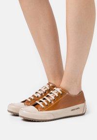 Candice Cooper - ROCK - Sneakers basse - reflex carniola - 0
