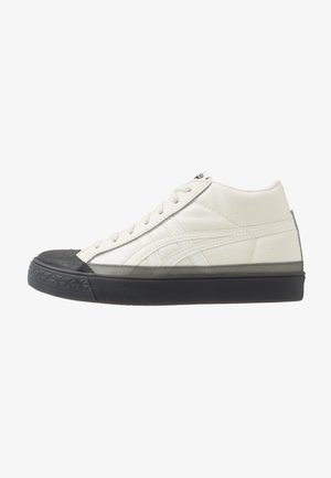 FABRE - High-top trainers - cream