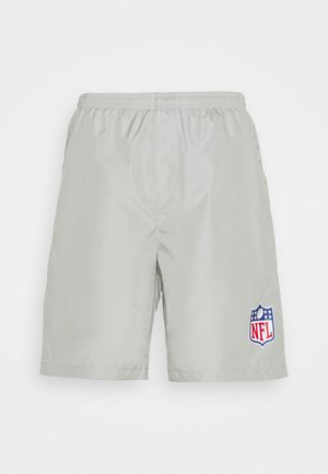 NFL ENHANCED SPORT SHORT - Sports shorts - sports grey