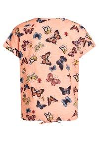 WE Fashion - T-shirts print - mult coloured - 4