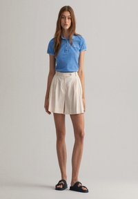 GANT - Polo shirt - pacific blue - 1
