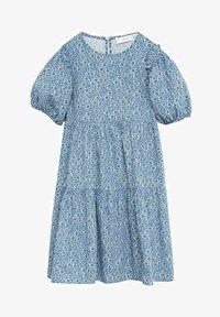 Mango - VIVIAN - Denní šaty - blau - 0