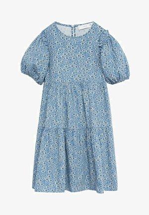 VIVIAN - Denní šaty - blau