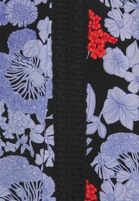 Hofmann Copenhagen - ANAIS  PRINT - Maxi dress - black - 5