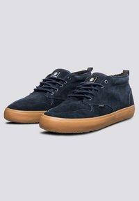 Element - Sneakers laag - navy gum - 1