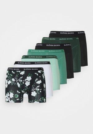 BOUQUET SAMMY 7 PACK - Underkläder - black beauty