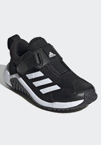 adidas Performance - UTURE SPORT RUNNING SHOES - Neutral running shoes - black - 3