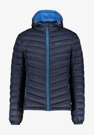 DARGAVILLE 2-IN-1 - Winter jacket - marine
