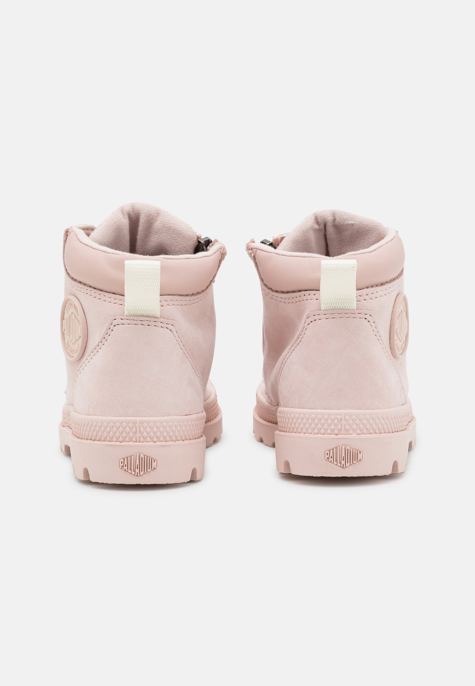 Kids PAMPA HI CUFF UNISEX - Lace-up ankle boots