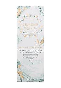 Lumene - [BALANCE] HARMONIA NUTRI-RECHARGING REVITALIZING SERUM 30ML - Serum - - - 1