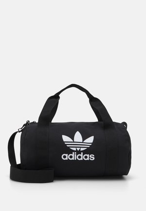 SHOULDER BAG UNISEX - Sports bag - black