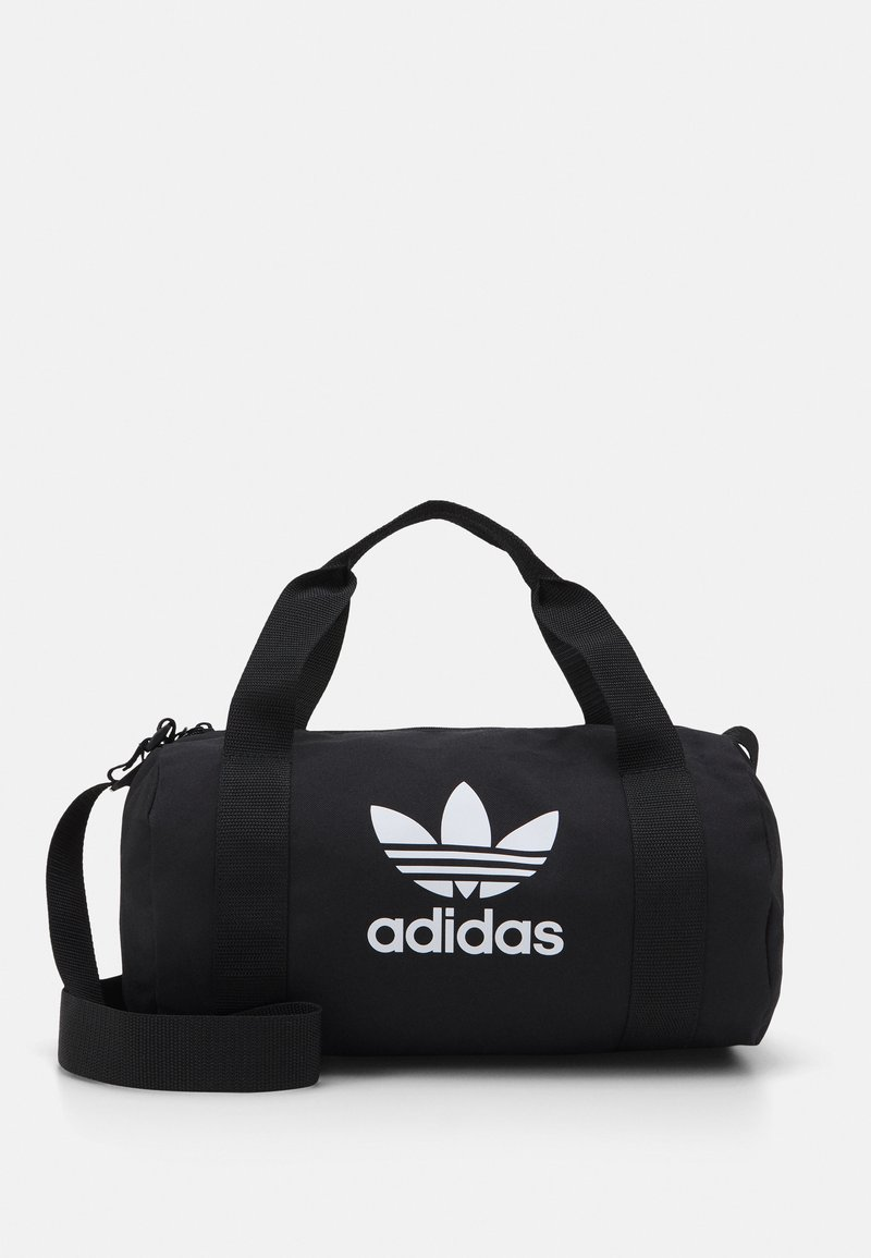 adidas Originals - SHOULDER BAG UNISEX - Urheilukassi - black