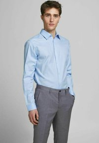 Jack & Jones PREMIUM - 2PACK  - Formal shirt - light blue - 3