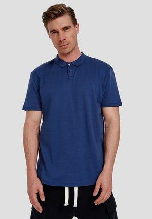 Polo shirt - new navy