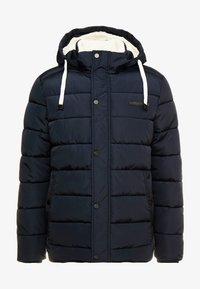 Blend - OUTERWEAR - Winterjacke - dark navy blue - 5