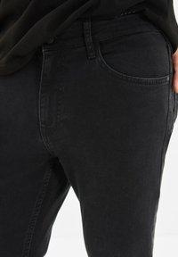 Trendyol - PARENT - Jean slim - grey - 3