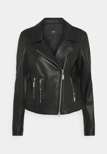 LUXURY BIKER JACKET