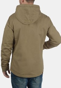 Blend - BOBBY - Light jacket - safari brown - 1