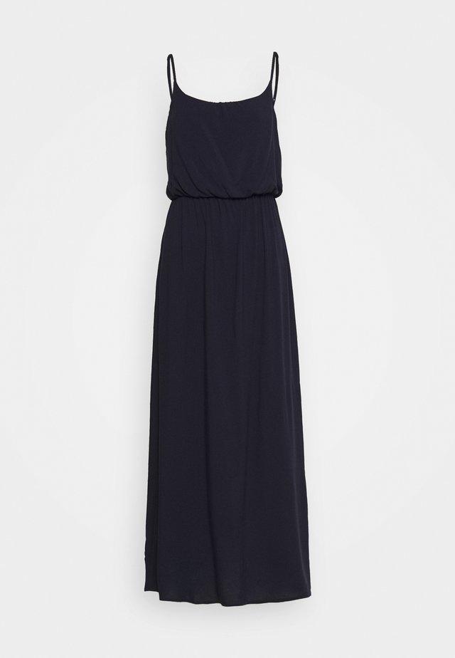 ONLNOVA LIFE DRESS SOLID - Maxi dress - night sky