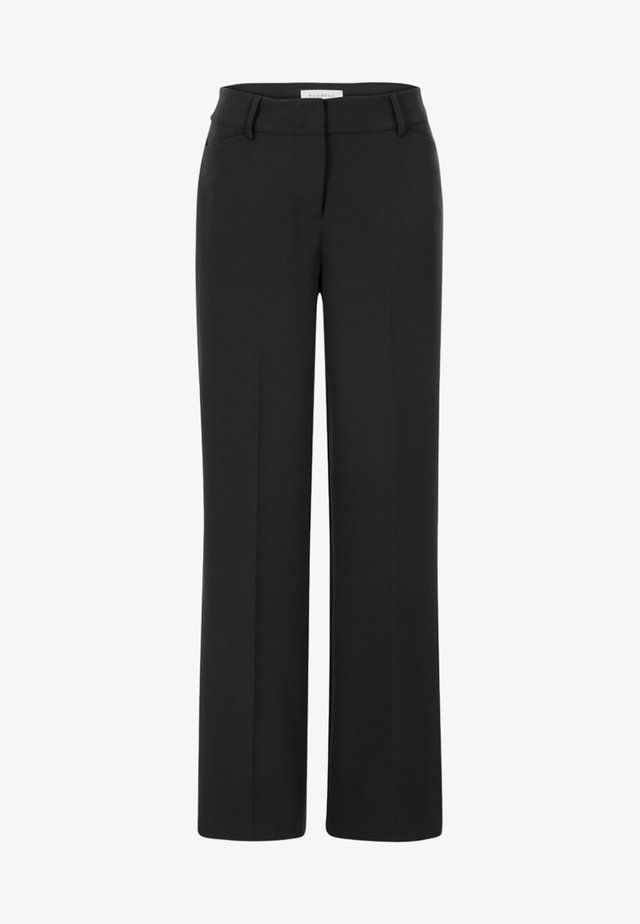 APPAREL - Trousers - black