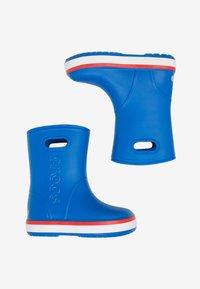Crocs - Botas de agua - bright cobalt/flame - 5