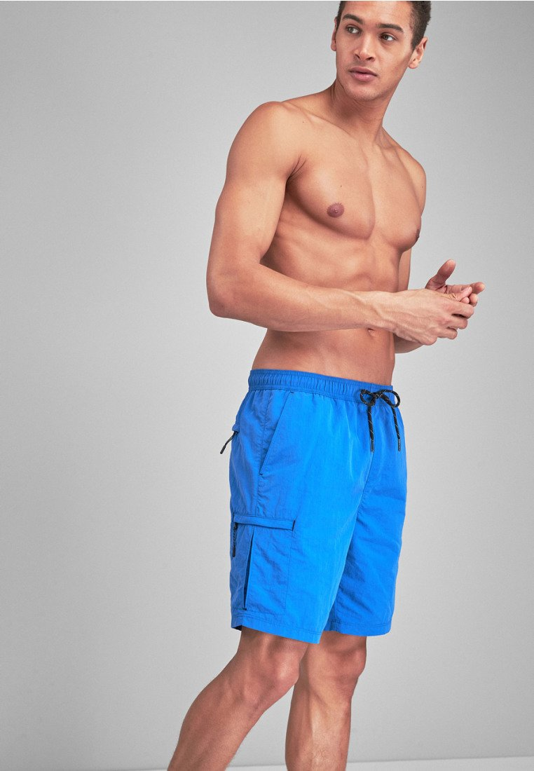 Next - UTILITY  - Swimming trunks - royal blue