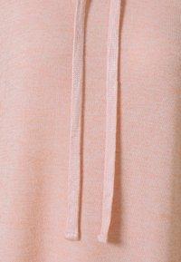 Freequent - FQLIVANA - Jumper dress - silver/pink - 2