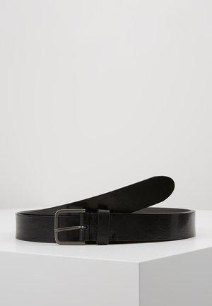 GESILLE - Pásek - black