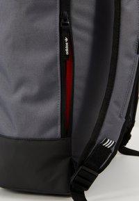 adidas Originals - ROLLTOP - Rucksack - onix - 6