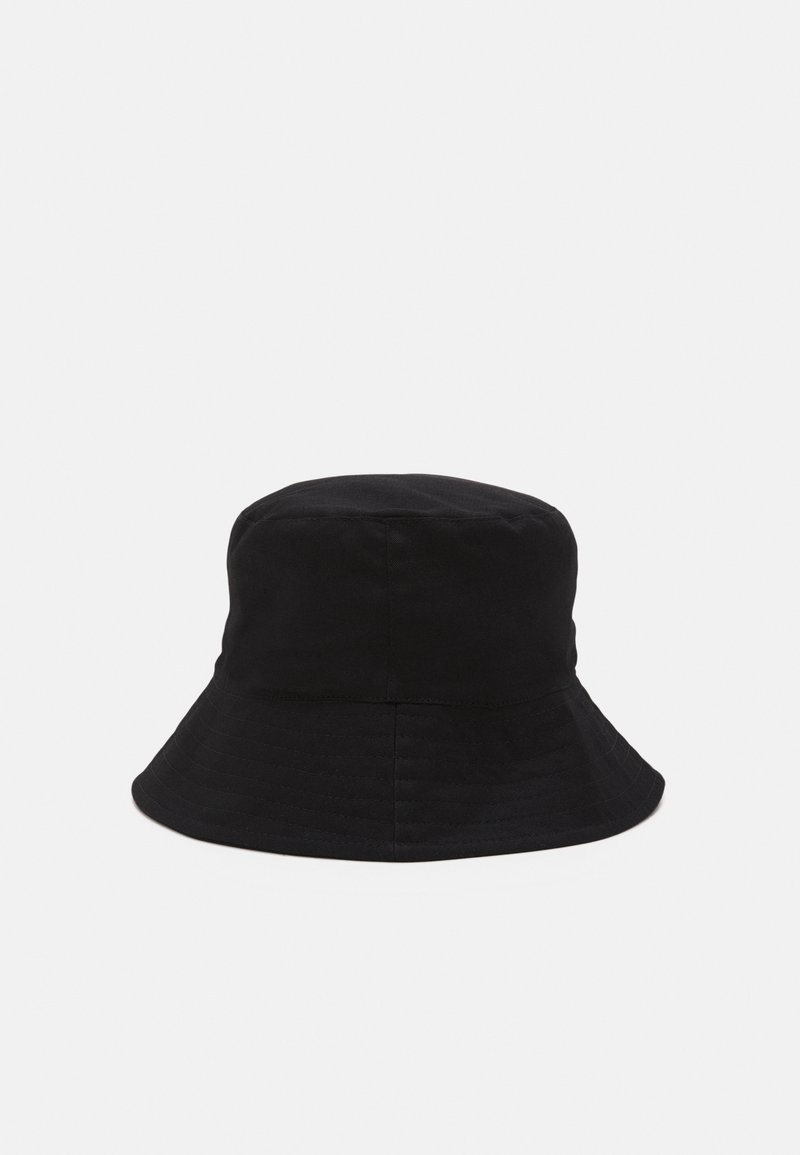Mennace - CLIP BUCKET HAT UNISEX - Hat - black