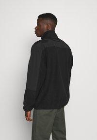 Dickies - PORT ALLEN - Fleece jacket - black - 2