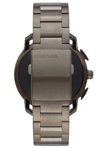 DieselON - AXIAL - Hodinky - gunmetal - 2