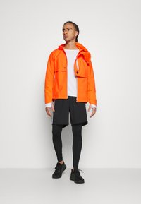 adidas Performance - WIND RESPONSE WIND.RDY RUNNING JACKET - Sports jacket - apsior - 1