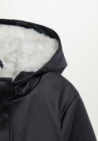 Mango - SNOWB7 - Winter jacket - sort - 2