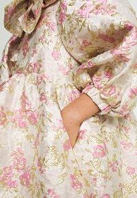 Sister Jane - FONDNESS BOW MINI DRESS - Cocktail dress / Party dress - cream - 7