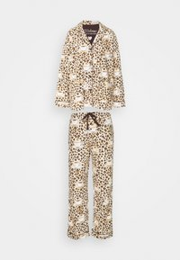 PJ Salvage - Pyjama set - braun - 0