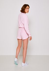 Tommy Jeans - Shorts - romantic pink - 2
