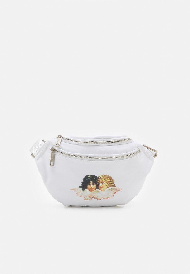 Fiorucci - ANGELS BUM BAG - Across body bag - cream