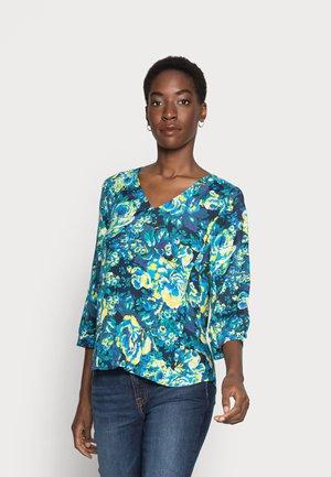 Blouse - multicoloured