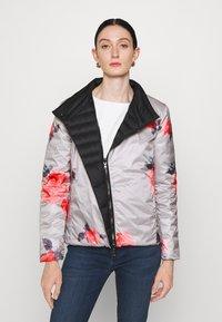 Emporio Armani - Down jacket - noir - 3