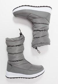 CMP - HOTY - Vinterstøvler - grey - 1