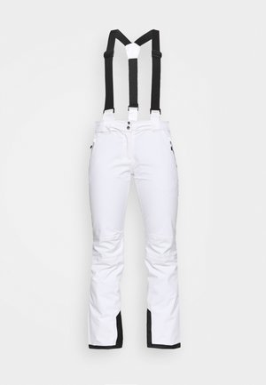 EFFUSED II PANT - Schneehose - white