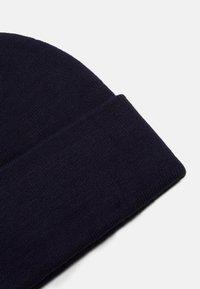 Pier One - Beanie - dark blue - 2