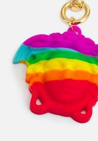 Versace - UNISEX - Klíčenka - rainbow/gold-colored - 2