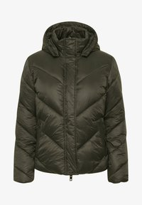 Saint Tropez - CATJASZ - Winter jacket - army green - 5