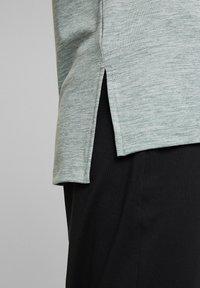 Esprit Sports - MIT E-DRY - Sports shirt - dusty green - 7