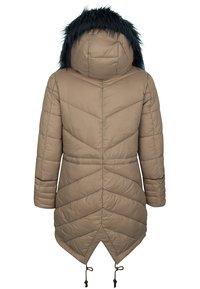 Roosevelt - Winter coat - walnuss - 2