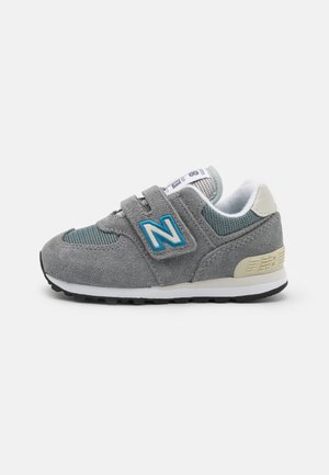 IV574BF1 - Sneakers laag - grey