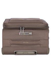 Delsey - MONTMARTRE  - Wheeled suitcase - khaki - 5